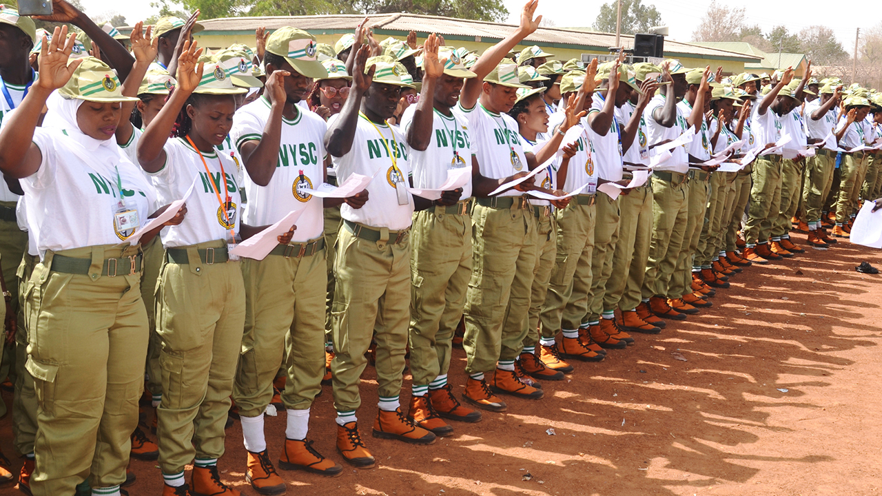NYSC registration for foreign student