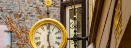 5 highly effective time management principles