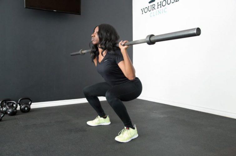 hypertrophy and strength training