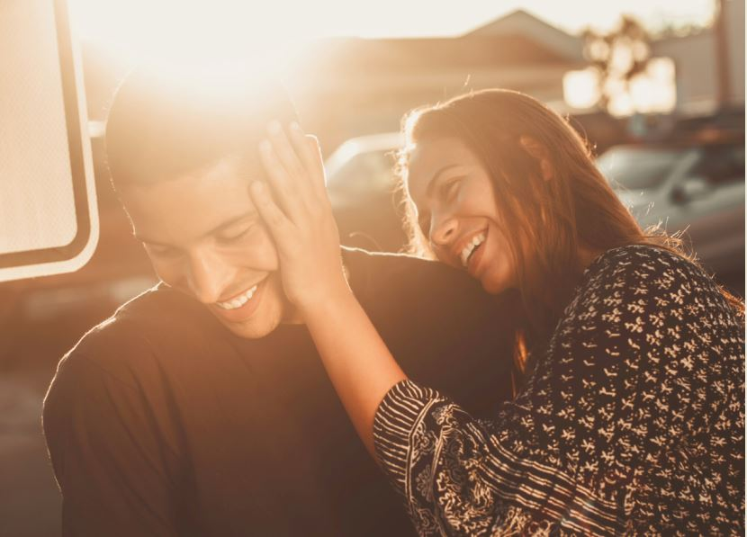 the 7 common types of relationships