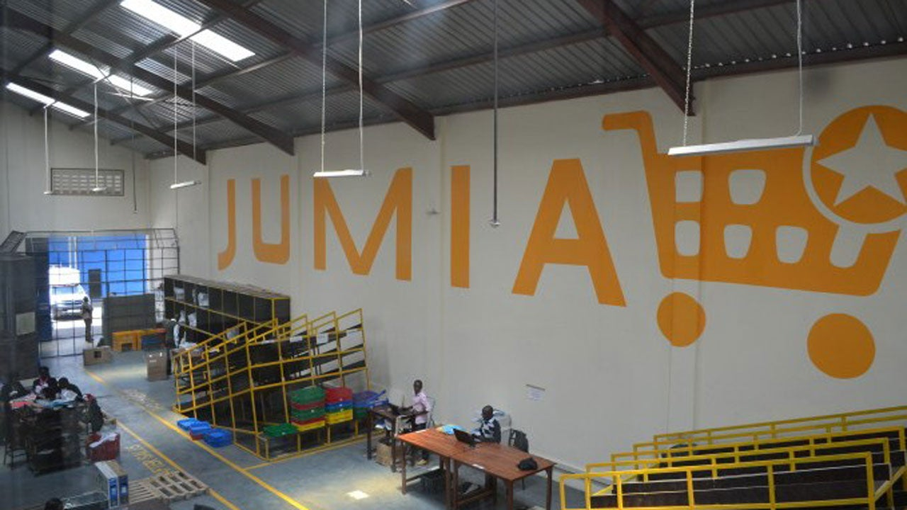 how to make money on jumia
