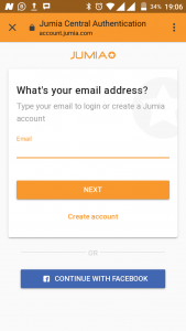 steps to creating jforce account