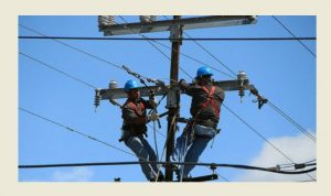 Electrical line materials