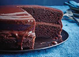 Chocolate-Fudge-Cake-recipes